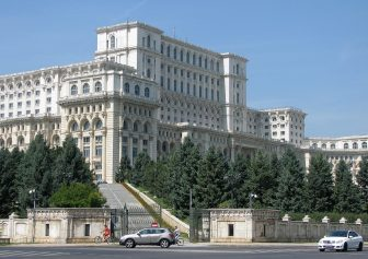 Un nou hotel va fi construit langa hotelul ibis Palatul Parlamentului