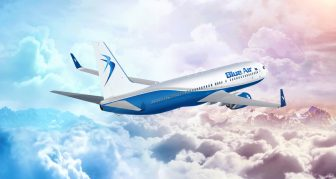 Blue Air: 4 noi destinatii  incluse in programul de vara 2021