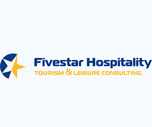 Fivestar Hospitality - Logo