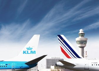 Air France-KLM: pierderi de  1,8 mld. EUR in T1 2020