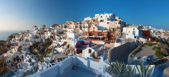 Testul de coronavirus ar putea conditiona intrarea in Grecia