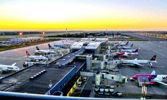 IATA estimează pierderi de peste 84 mld. USD în 2020