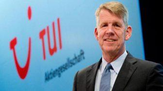 Directorul TUI estimează că turismul se va redresa până în 2022