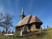 Ruta Bisericilor de Lemn din judeţul Bihor: prima Rută Cultural Turistică recunoscută