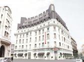 Hotelul Hilton Garden Inn din Centrul Vechi al Capitalei: business-ul corporate, în scădere cu 95% față de anul trecut