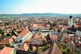 Sibiu a fost nominalizat in topul celor mai bune 20 de destinatii turistice europene
