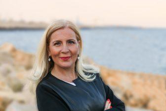 Raluca Mihăescu este noul director general al ibis Bucharest Politehnica