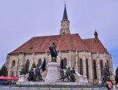 nvestitie de 10 mil. EUR intr-un centru de evenimente si un hotel de 5 stele, in Cluj – Napoca