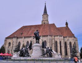 Cluj-Napoca: unul dintre cele 6 orașe inovatoare din Uniunea Europeană
