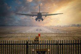 Aeroportul Internaţional ''Avram Iancu'' din Cluj-Napoca este primul din România cu acreditare ''Airport Council International Health Accreditation''