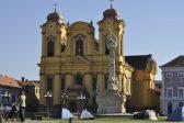 Timișoara ar putea deveni Capitală Culturală Europeană abia în 2023
