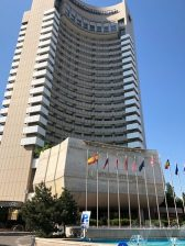 Hotel InterContinental Bucuresti: scadere drastica a incasarilor in S1 din 2020