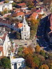Localitatile Bala, Beius si Madaras au fost atestate ca statiuni turistice de interes local