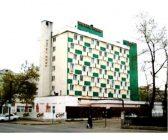 Hotel Parc din Alexandria este scos la vanzare pentru 6 mil. EUR