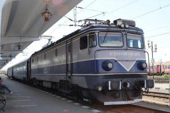 A fost inaugurat tronsonul de cale ferata Gara de Nord – Aeroportul Otopeni