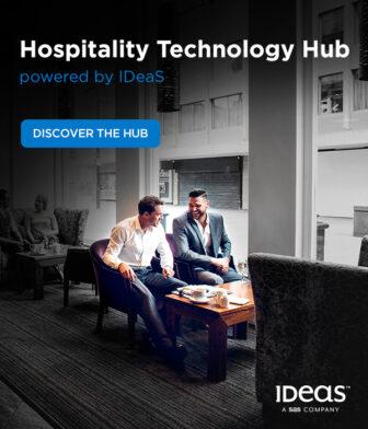 Hospitality Technology Hub, un forum virtual dezvoltat de IDeaS, se lansează pentru a sprijini industria hotelieră