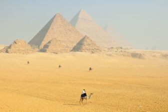 Karpaten Turism  lanseaza un charter dedicat croazierelor pe Nil